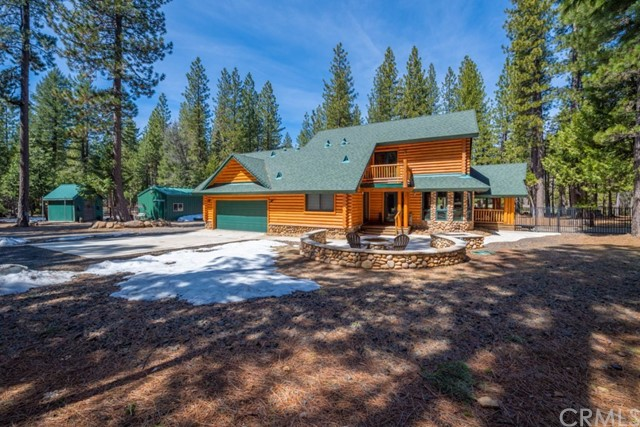 7597 Maddrill Lane, Butte Meadows, CA 95942