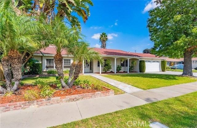 2209 E North Redwood Drive, Anaheim, CA 92806