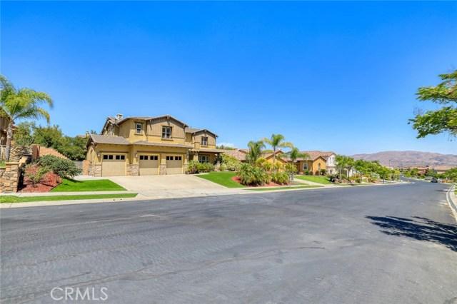 8134 Sunset Rose Drive, Corona, CA 92883