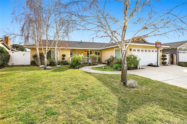 210 E Norgate Street, Glendora, CA 91740