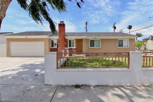 1203 S Courtright Street, Anaheim, CA 92804