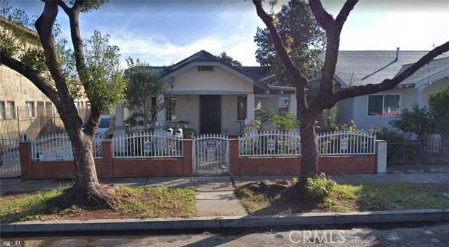1450 Gaviota Avenue, Long Beach, CA 90813