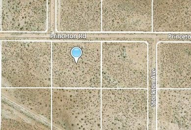 0 Princeton Road, Barstow, CA 93516