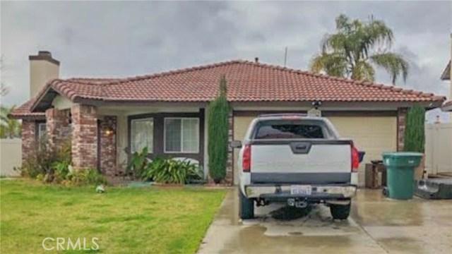8553 Jay Court, Riverside, CA 92508