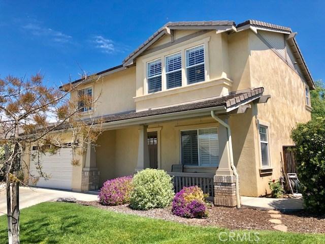 1578 Solomon View Road, Santa Maria, CA 93455