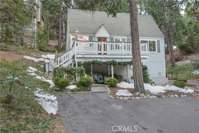 29007 Cedar Terrace, Cedar Glen, CA 92321