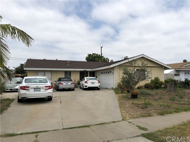 10411 Luders Avenue, Garden Grove, CA 92843