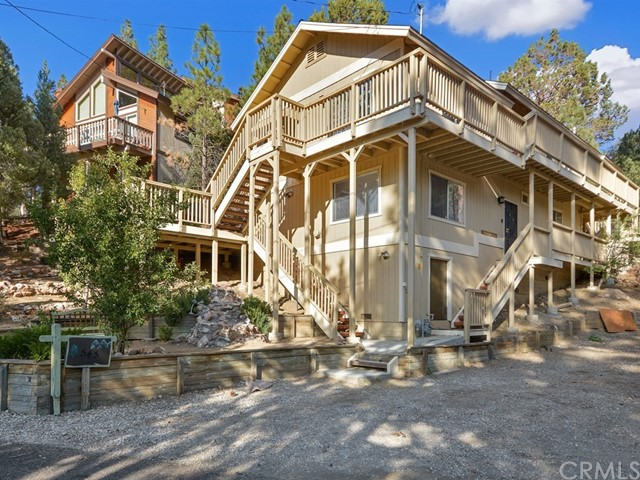 545 Wallace, Big Bear, CA 92314