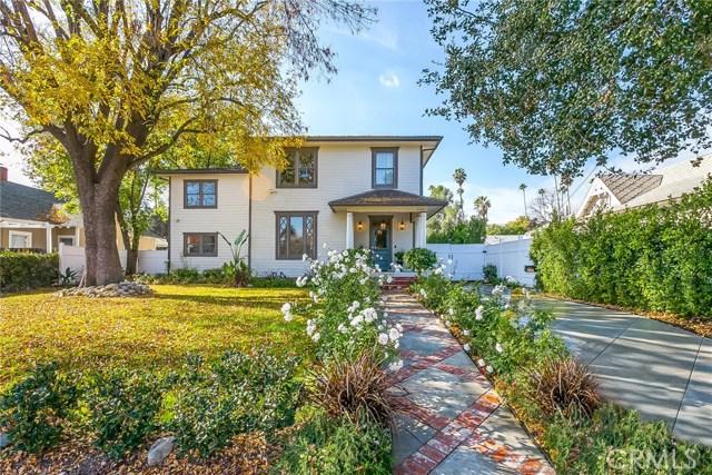 639 S Los Robles Avenue, Pasadena, CA 91106