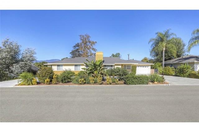 2619 E Larkwood Street, West Covina, CA 91791