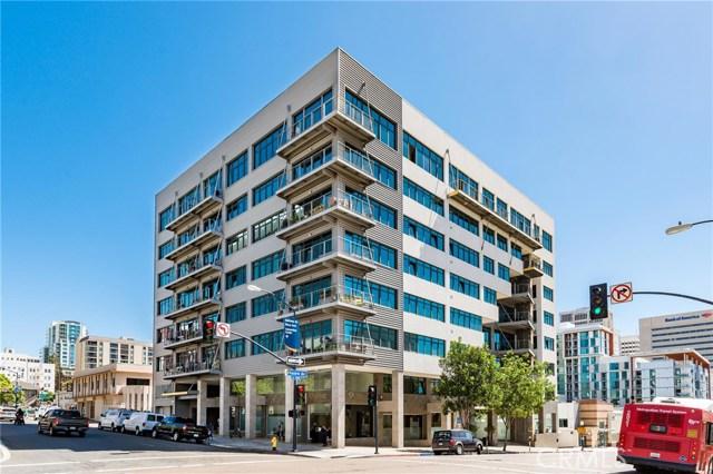 1551 4th Avenue San Diego, CA 92101