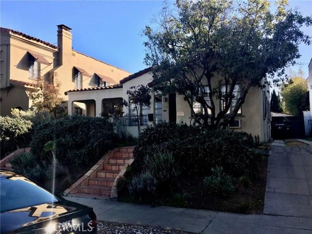 8312 W 4th Street, Los Angeles, CA 90048