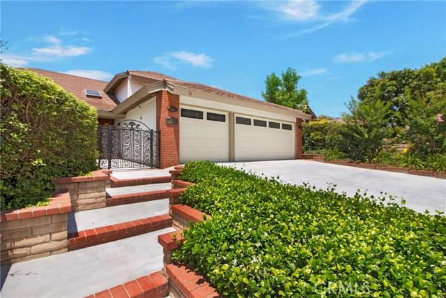 1175 Beechwood Drive, Brea, CA 92821