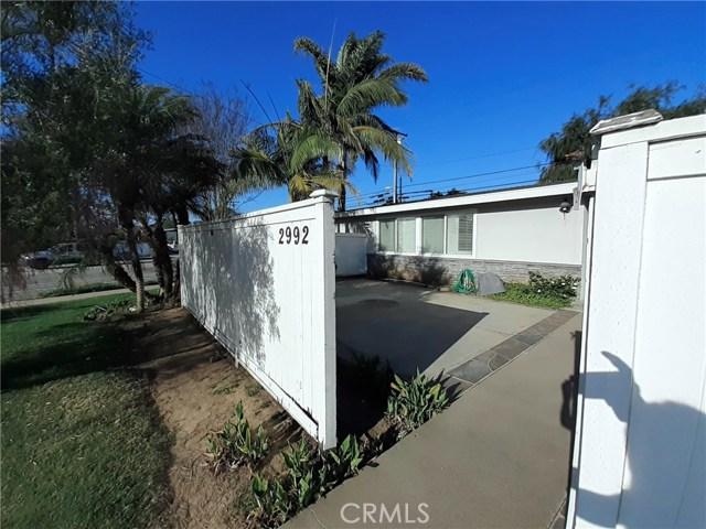 2992  Andros Street, Costa Mesa, California