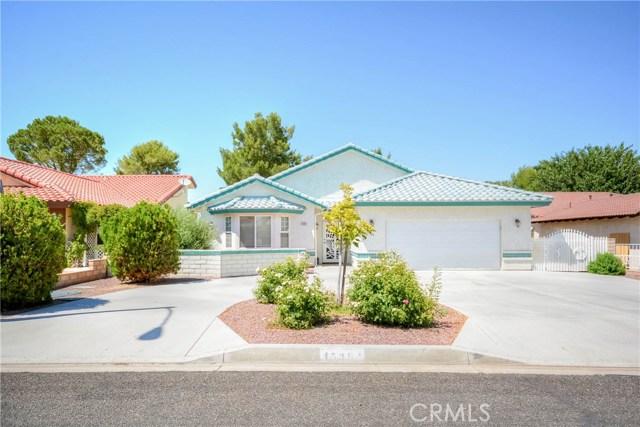 15204 Little Bow Ln, Helendale, CA 92342