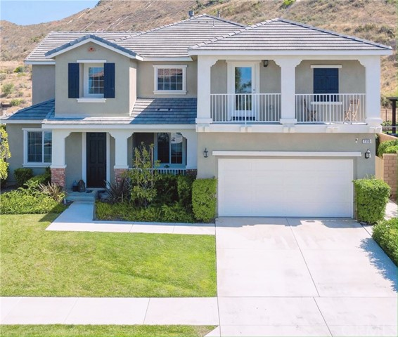 One of Corona 5 Bedroom Homes for Sale at 7399  Sanctuary Drive
