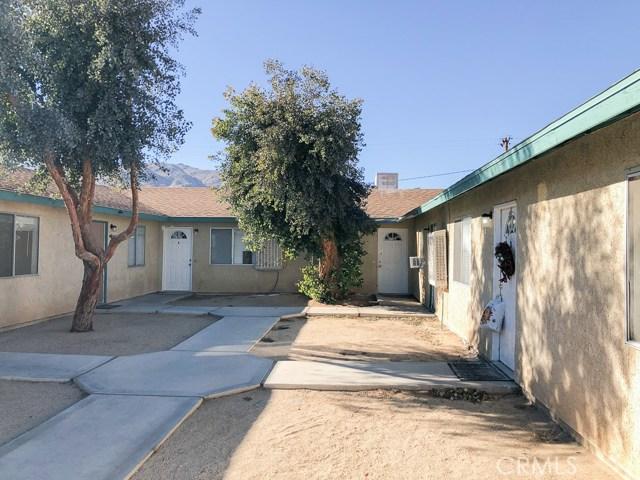 6672 Maricopa Drive, 29 Palms, CA 92277