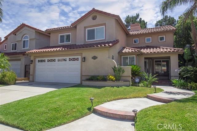 21106 Foxtail, Mission Viejo, CA 92692
