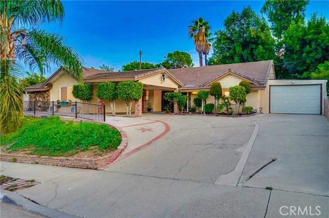 15270 Montesano Street, Hacienda Heights, CA 91745