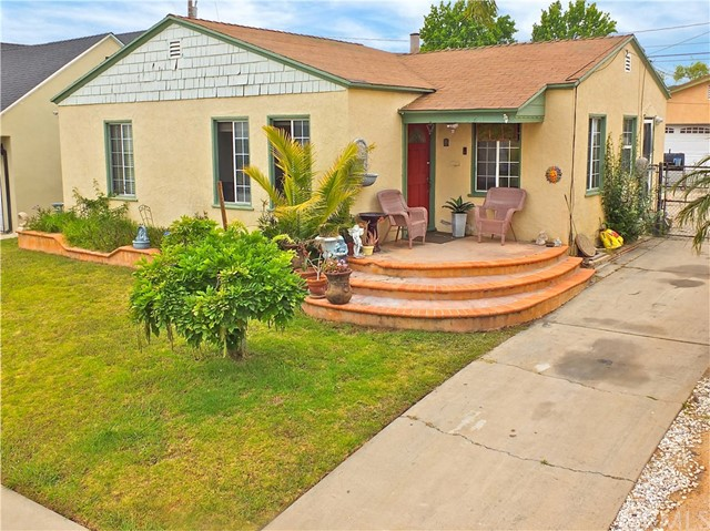 521 W 64th Place, Inglewood, CA 90302