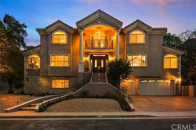 22436 N Summit Ridge Circle, Chatsworth, CA 91311
