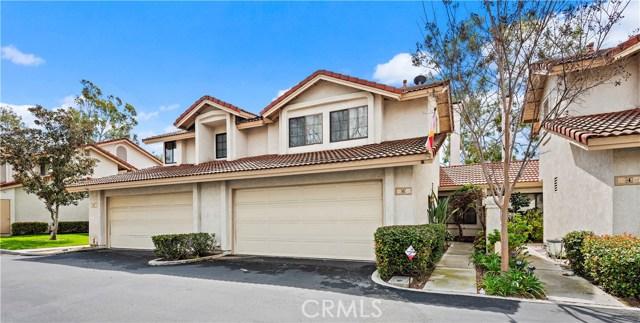 6 Ash Creek Lane 89, Laguna Hills, CA 92653