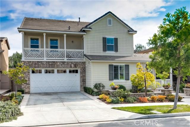 126 Yellow Daisy, Irvine, CA 92618 Photo