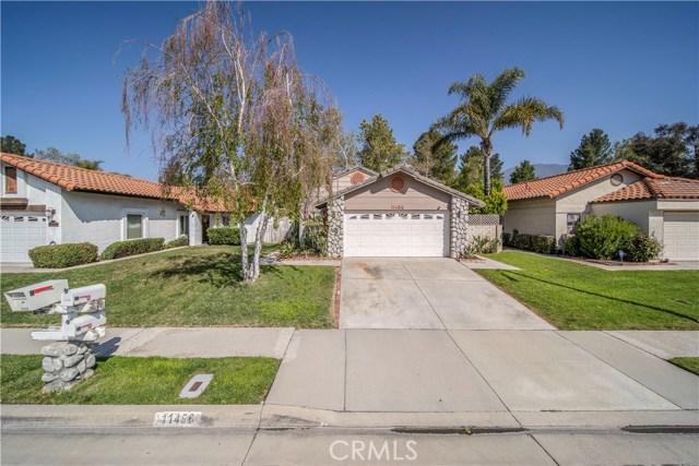 11456 Tioga Peak Court, Rancho Cucamonga, CA 91737