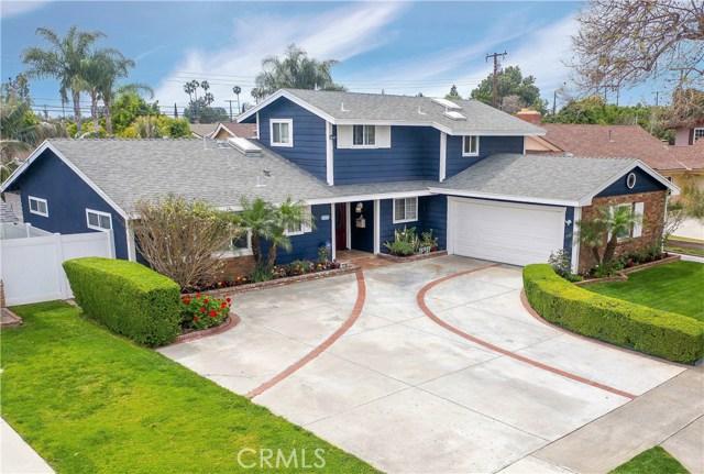 1282 E 1st Street, Tustin, CA 92780