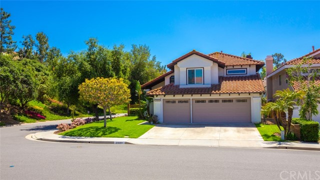 25281 Leicester, Mission Viejo, CA 92692