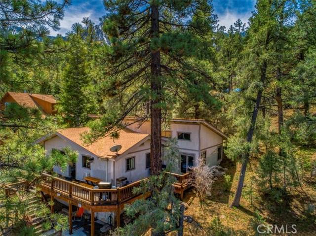 1604 Banff, Pine Mtn Club, CA 93222