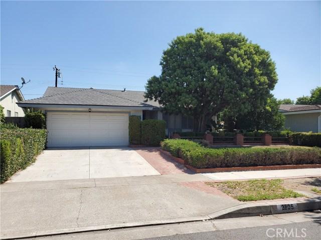 2805 Roswell Street, Santa Ana, CA 92705