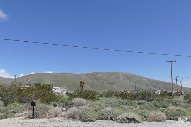 Cottonwood Road, Whitewater, CA 92282