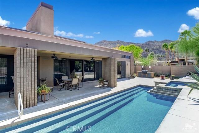49560 Canyon View Drive, Palm Desert, CA 92260