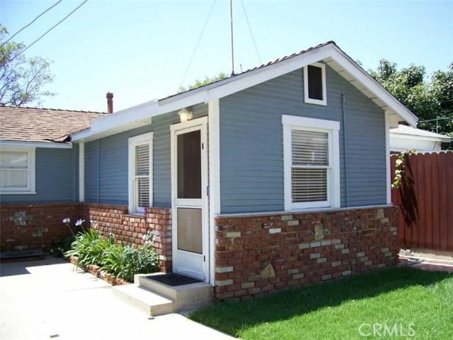 1337 Bennett 1/2, Long Beach, CA 90804