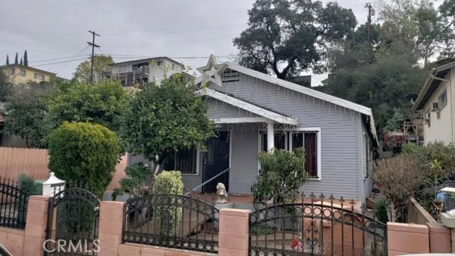 4130 Homer Street, Los Angeles, CA 90031