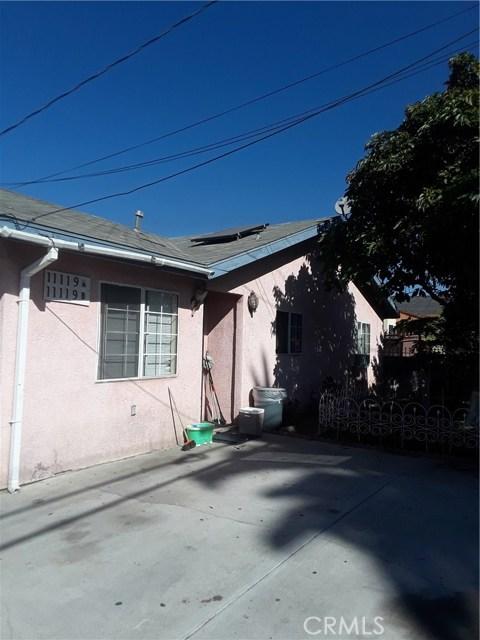 11119 Doty Avenue, Inglewood, CA 90303