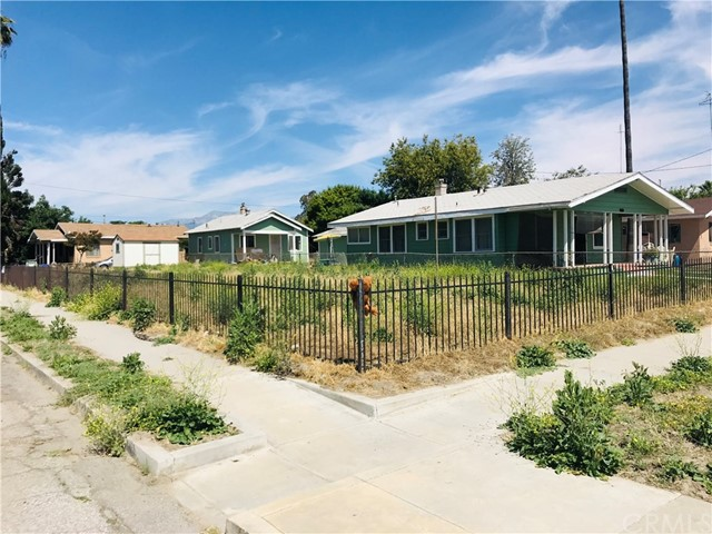 0 H Street, San Bernardino, CA 92401
