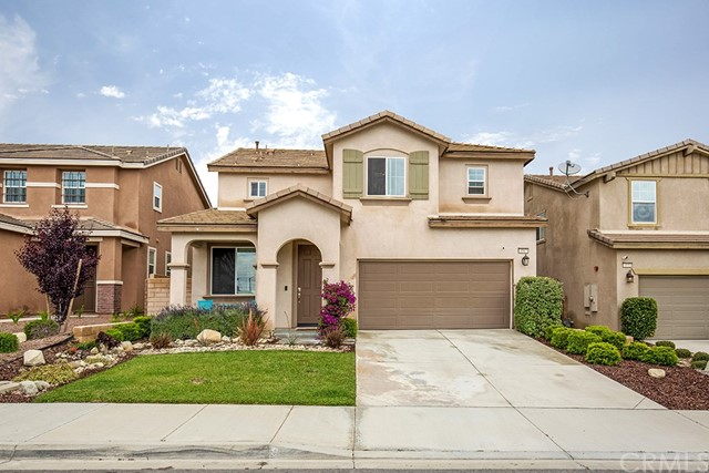 3567 Bur Oak Road, San Bernardino, CA 92407