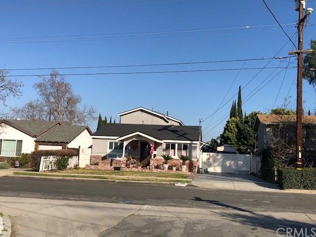 24820 Cypress Street, Lomita, California 90717, 4 Bedrooms Bedrooms, ,3 BathroomsBathrooms,Single family residence,For Sale,Cypress,SB20036253