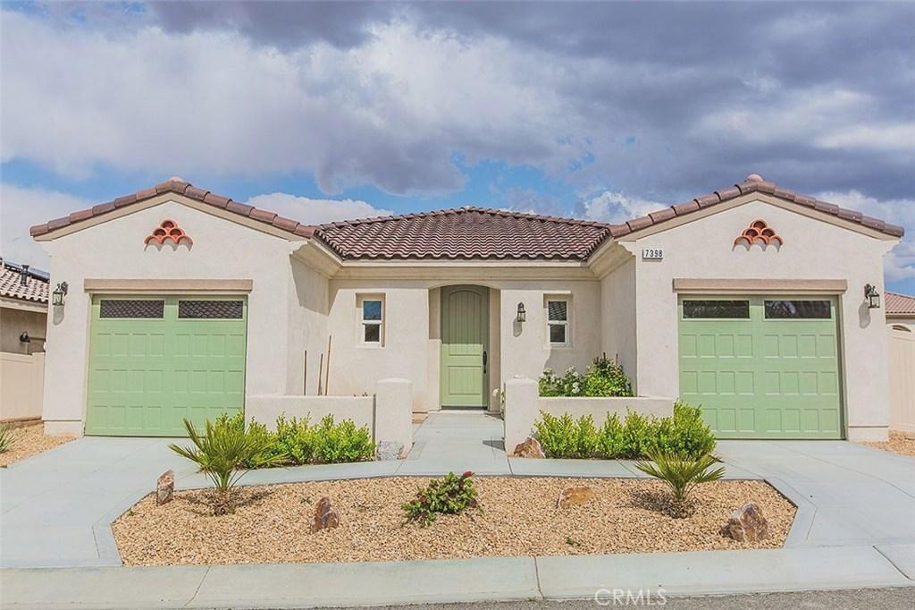56605  Desert Vista Circle