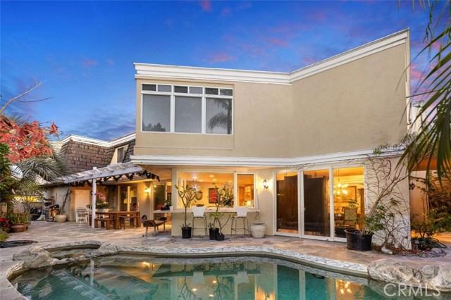 25 Rue Grand Ducal | Big Canyon Deane (BCDN) | Newport Beach CA