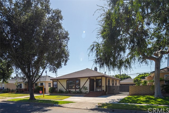 5019 Fanwood Avenue, Lakewood, CA 90713