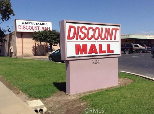 204 N Blosser Road, Santa Maria, CA 93458