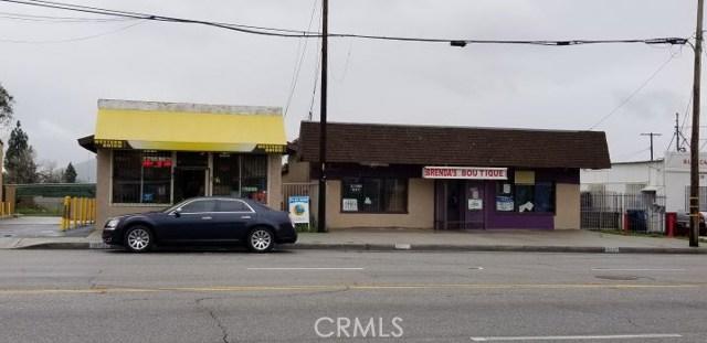 16331 Merrill Avenue, Fontana, CA 92335