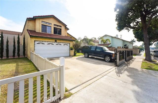 5952 Malabar Street, Huntington Park, CA 90255