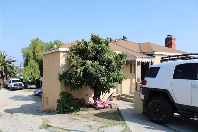 3420 Linda Vista, El Sereno, CA 90032