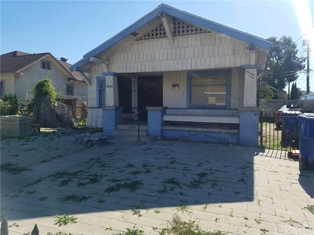5542 Romaine Street, Los Angeles, CA 90038