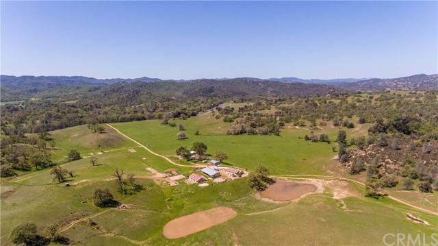 13370 River Road, Santa Margarita, CA 93453