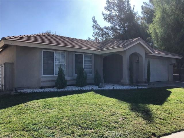 1383 Cherie Court, San Jacinto, CA 92583